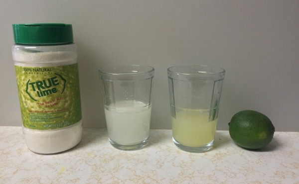 Lime juices
